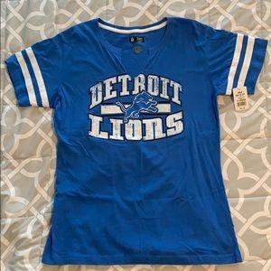 Detroit Lions T Shirt